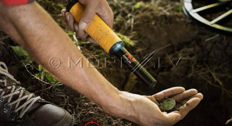 Noma Minelab PRO-FIND 35 PinPointer (3226-0003)