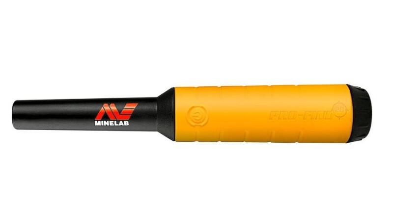 Minelab PRO-FIND 20 PinPointer (3226-0004)