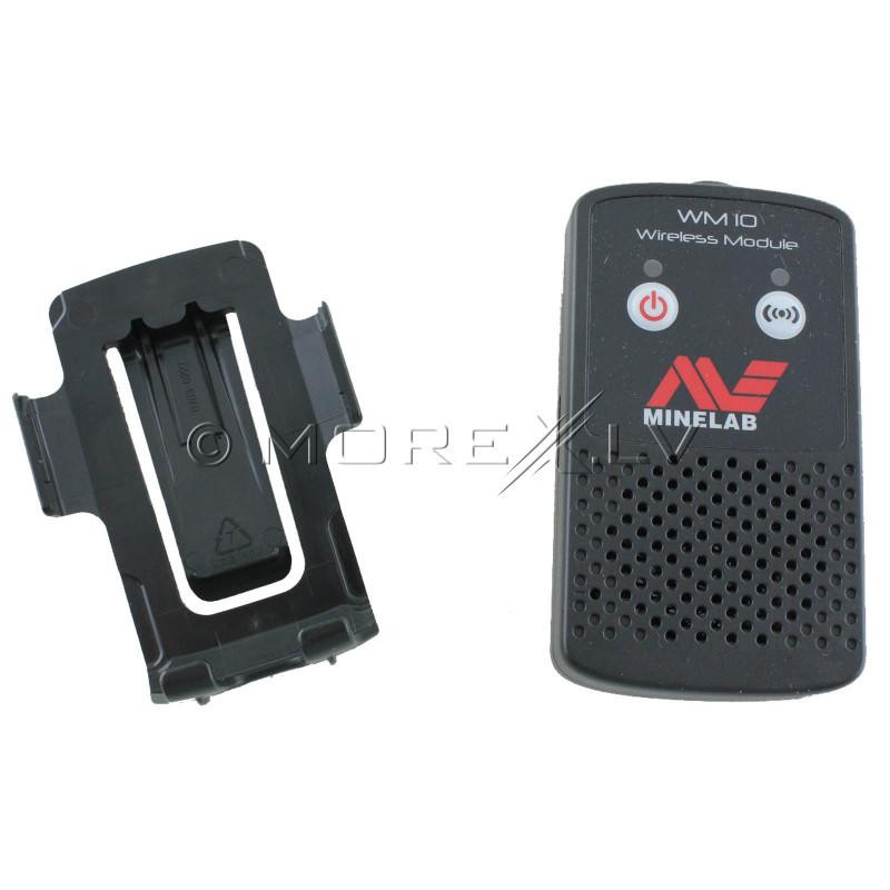 Metāla detektors Minelab CTX3030 Standard Pack (3228-0101)