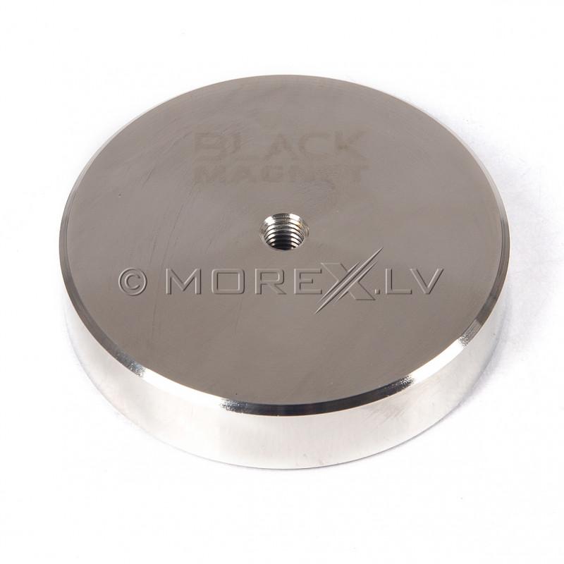 Black Magnet F300 meklēšanas magnēts 300kg