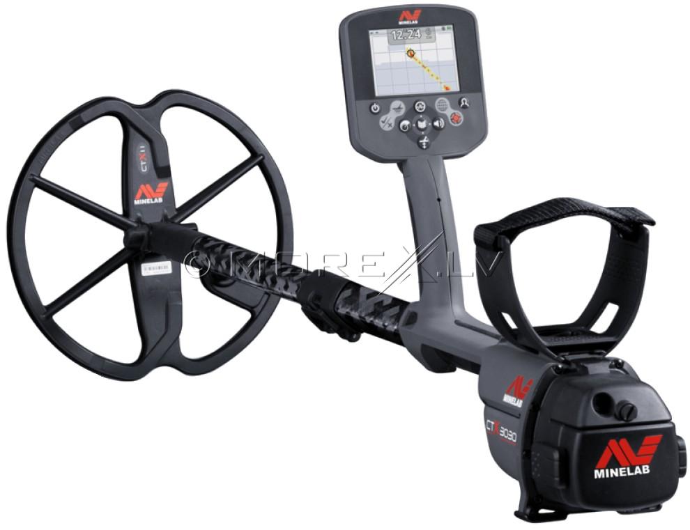 Металлоискатель Minelab CTX3030