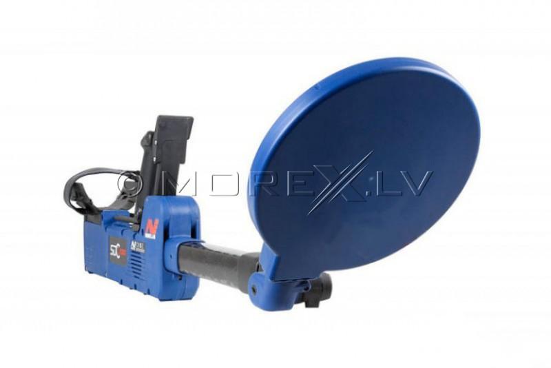 Metal Detector Minelab SDC 2300